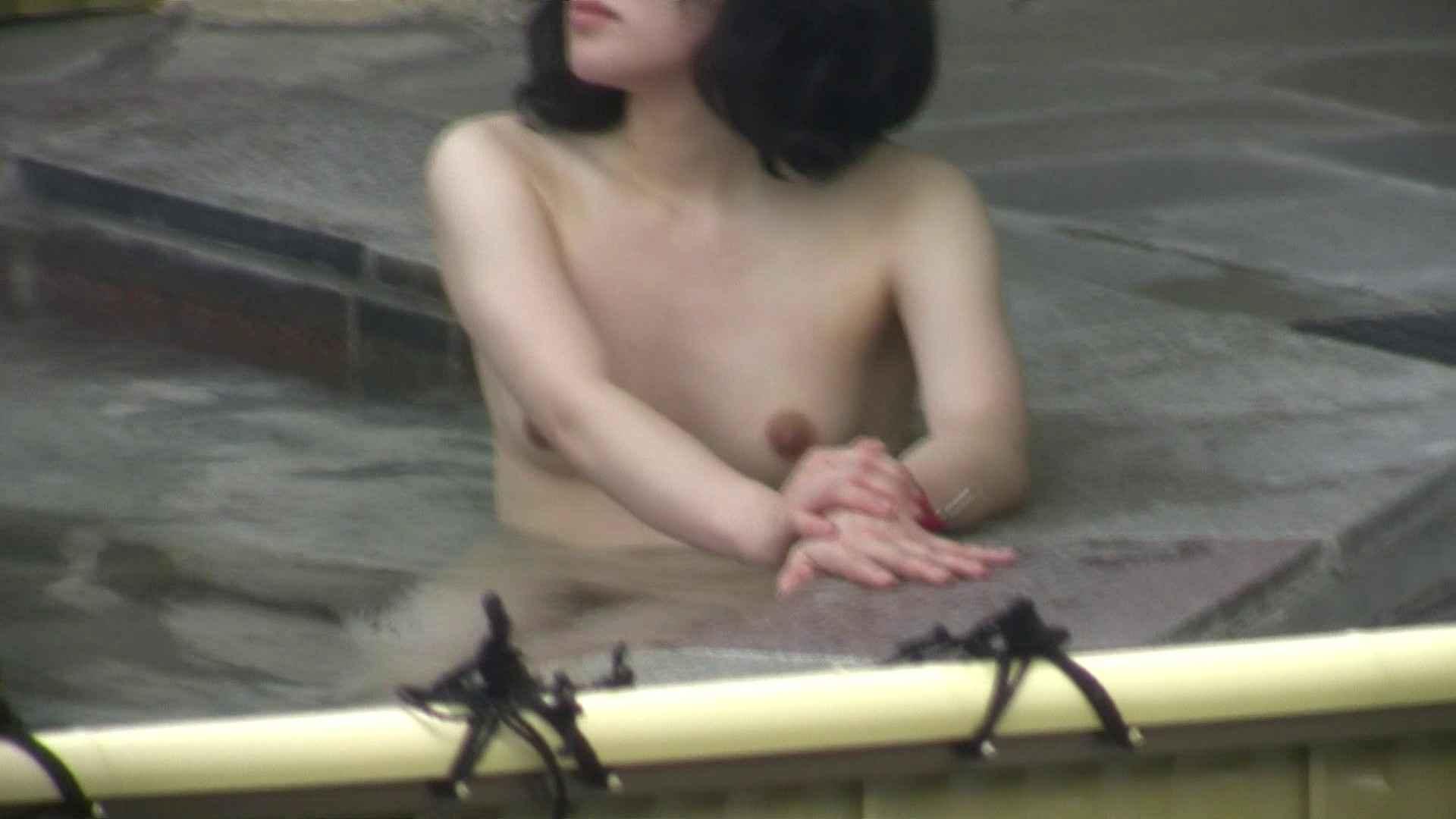 Aquaな露天風呂Vol.681 盗撮シリーズ  94PIX 48