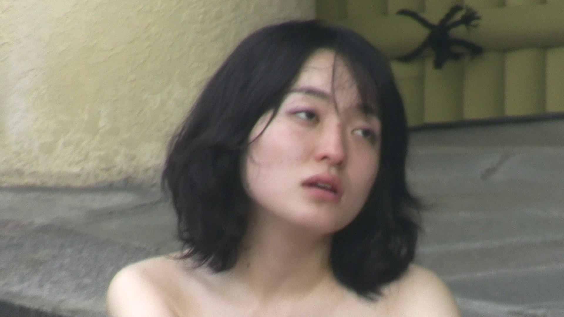 Aquaな露天風呂Vol.681 盗撮シリーズ  94PIX 54