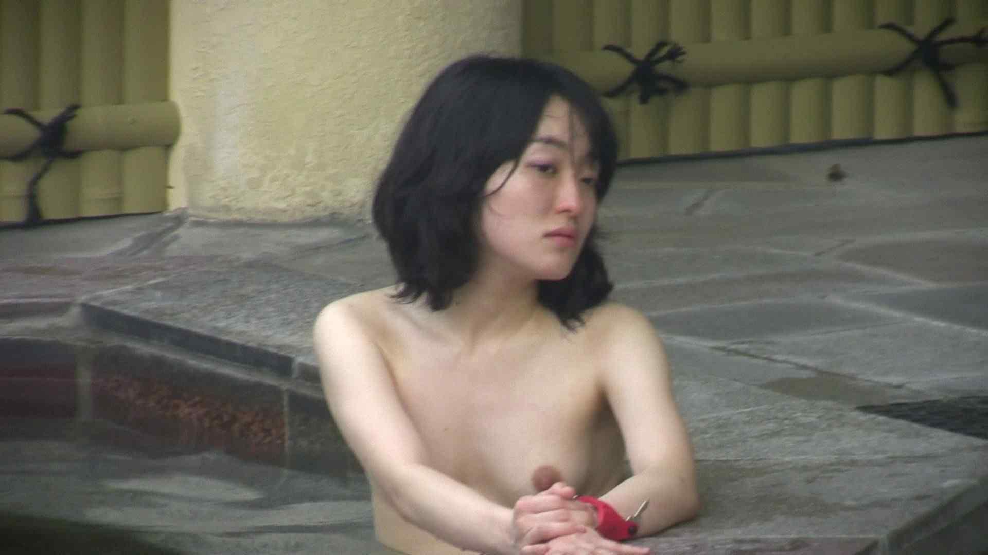 Aquaな露天風呂Vol.681 盗撮シリーズ   露天風呂編  94PIX 57