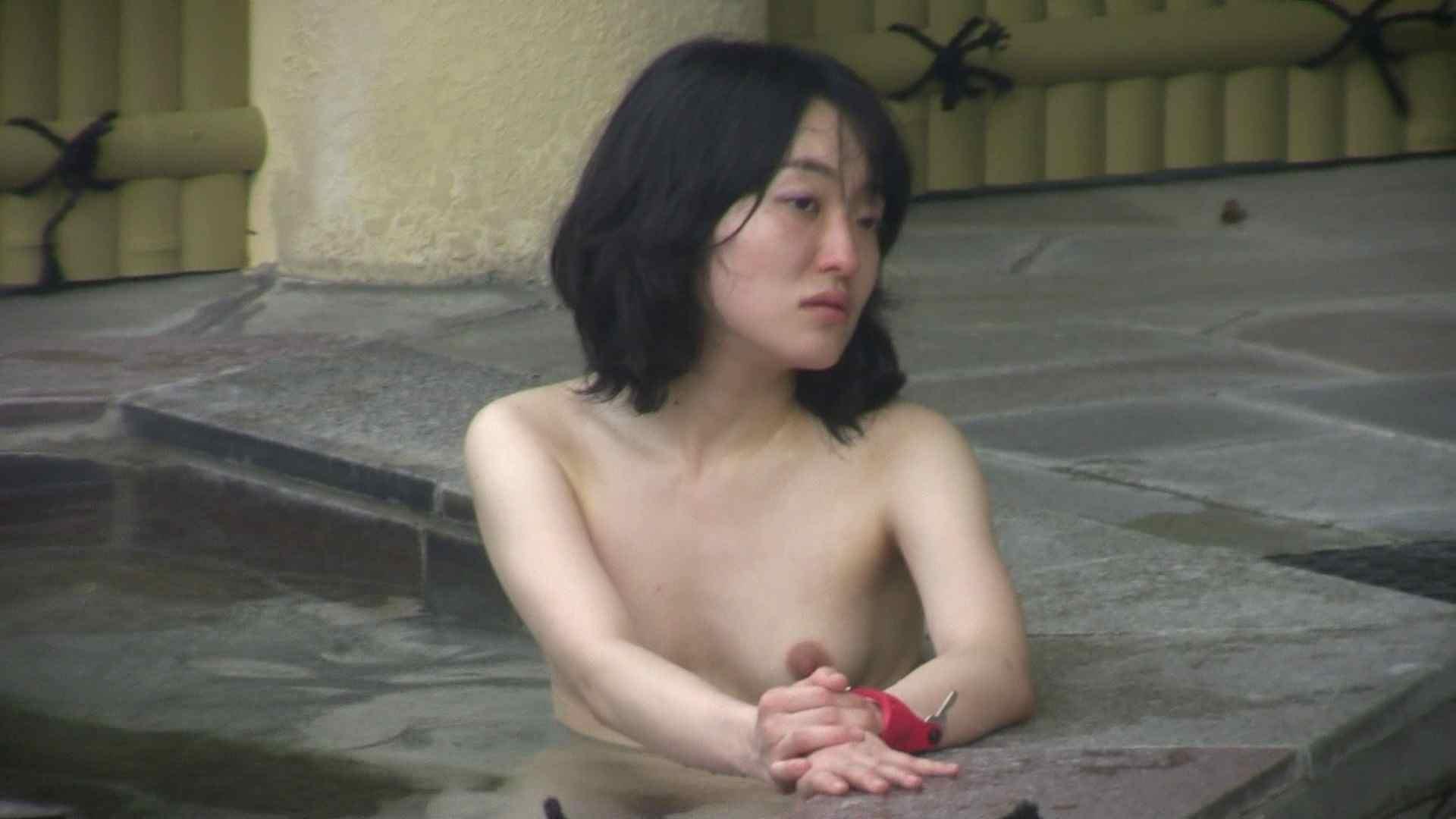 Aquaな露天風呂Vol.681 盗撮シリーズ  94PIX 58