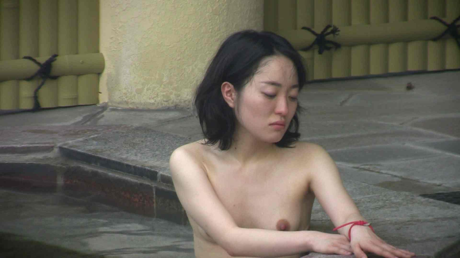 Aquaな露天風呂Vol.681 盗撮シリーズ   露天風呂編  94PIX 63