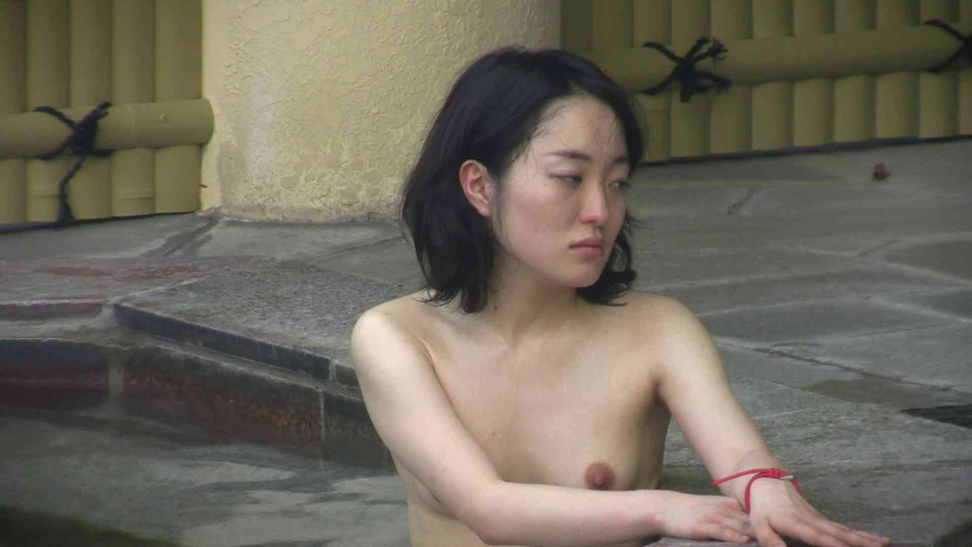 Aquaな露天風呂Vol.681 盗撮シリーズ   露天風呂編  94PIX 65
