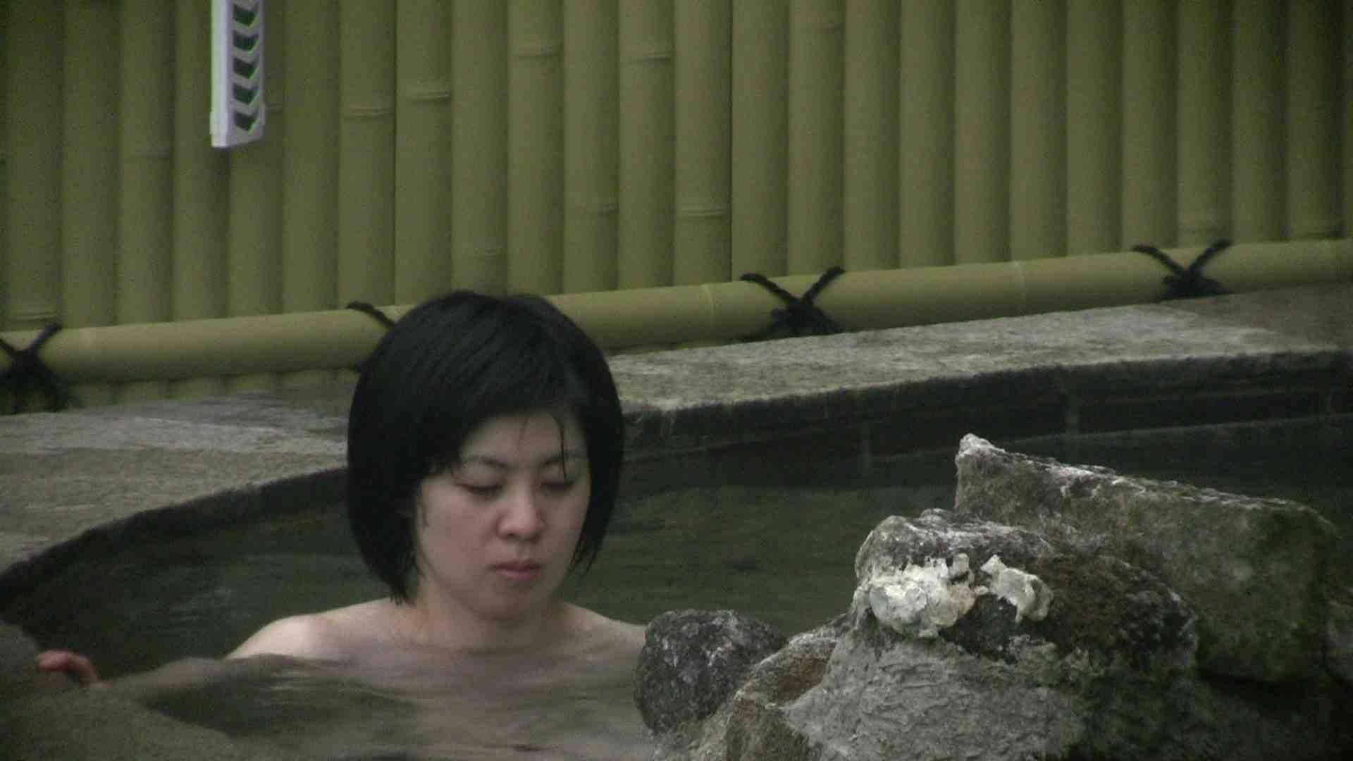 Aquaな露天風呂Vol.685 盗撮シリーズ  95PIX 36