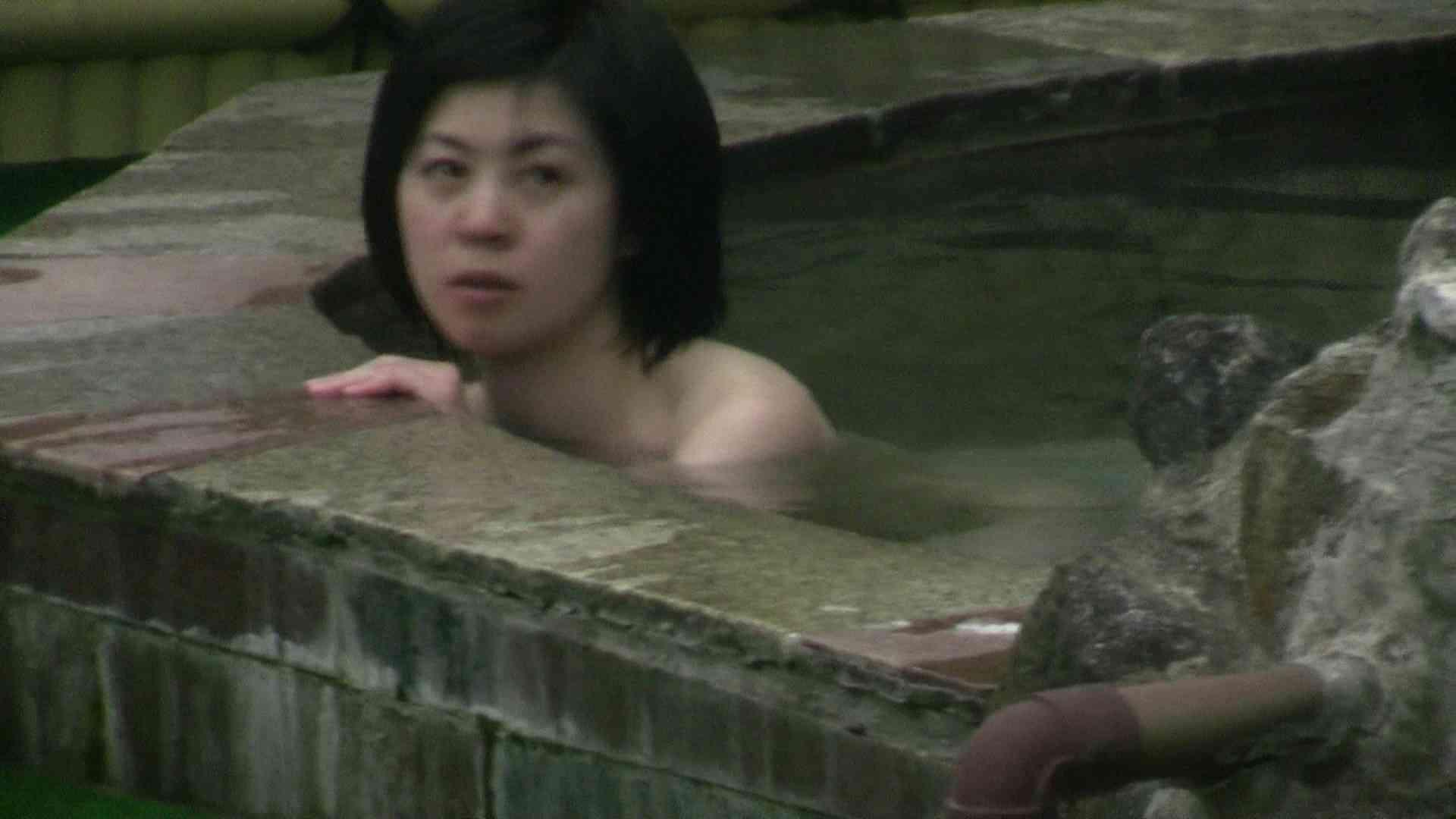 Aquaな露天風呂Vol.685 盗撮シリーズ  95PIX 46
