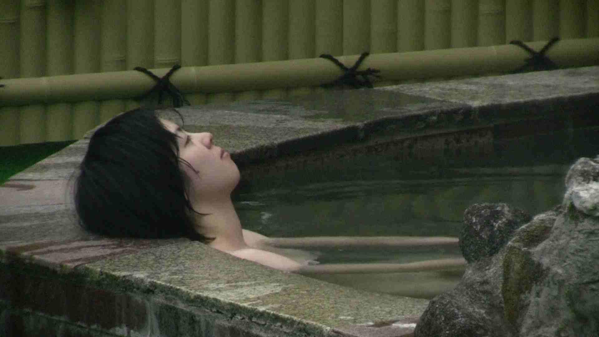 Aquaな露天風呂Vol.685 盗撮シリーズ  95PIX 78