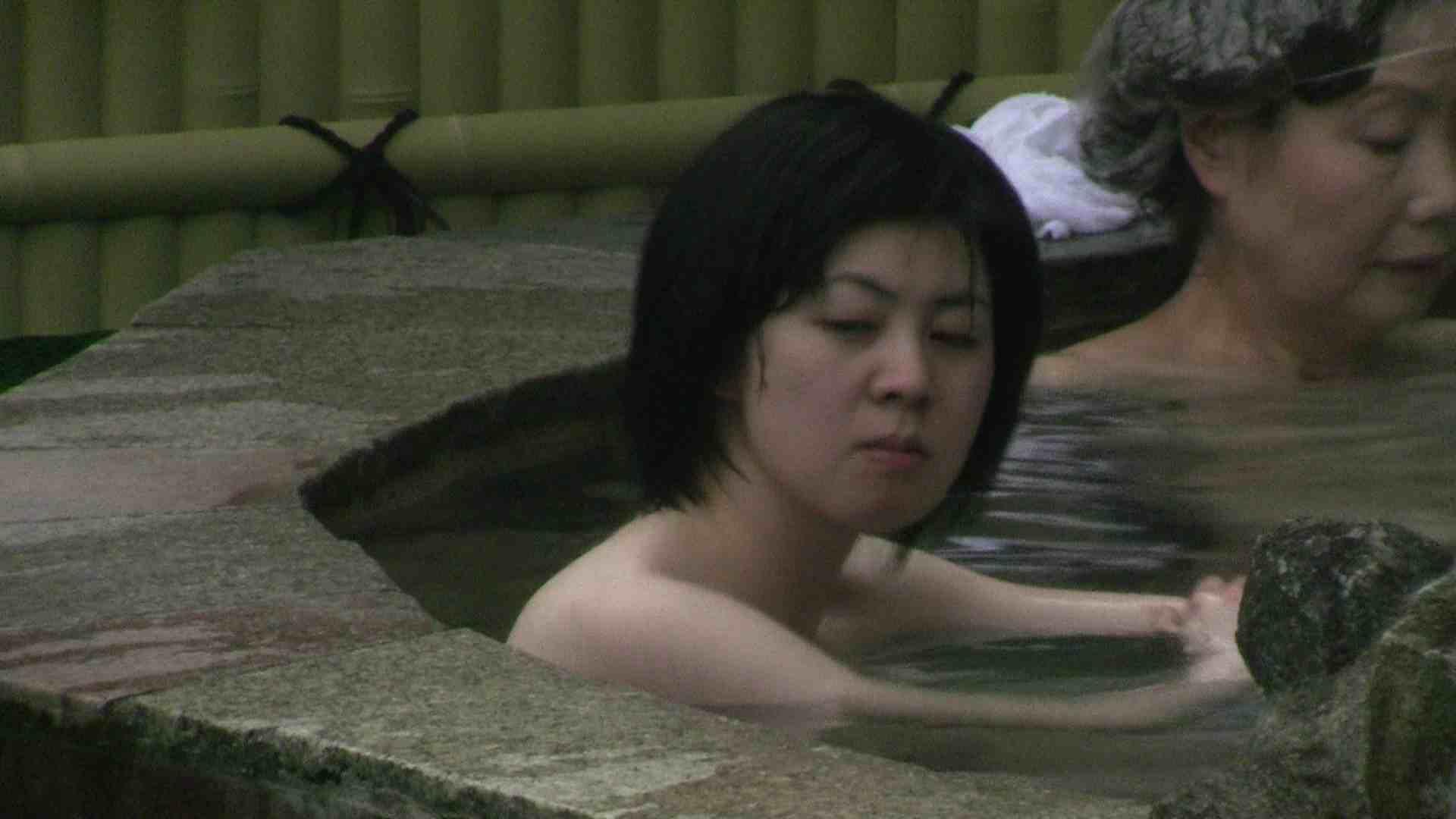 Aquaな露天風呂Vol.685 盗撮シリーズ | 露天風呂編  95PIX 89