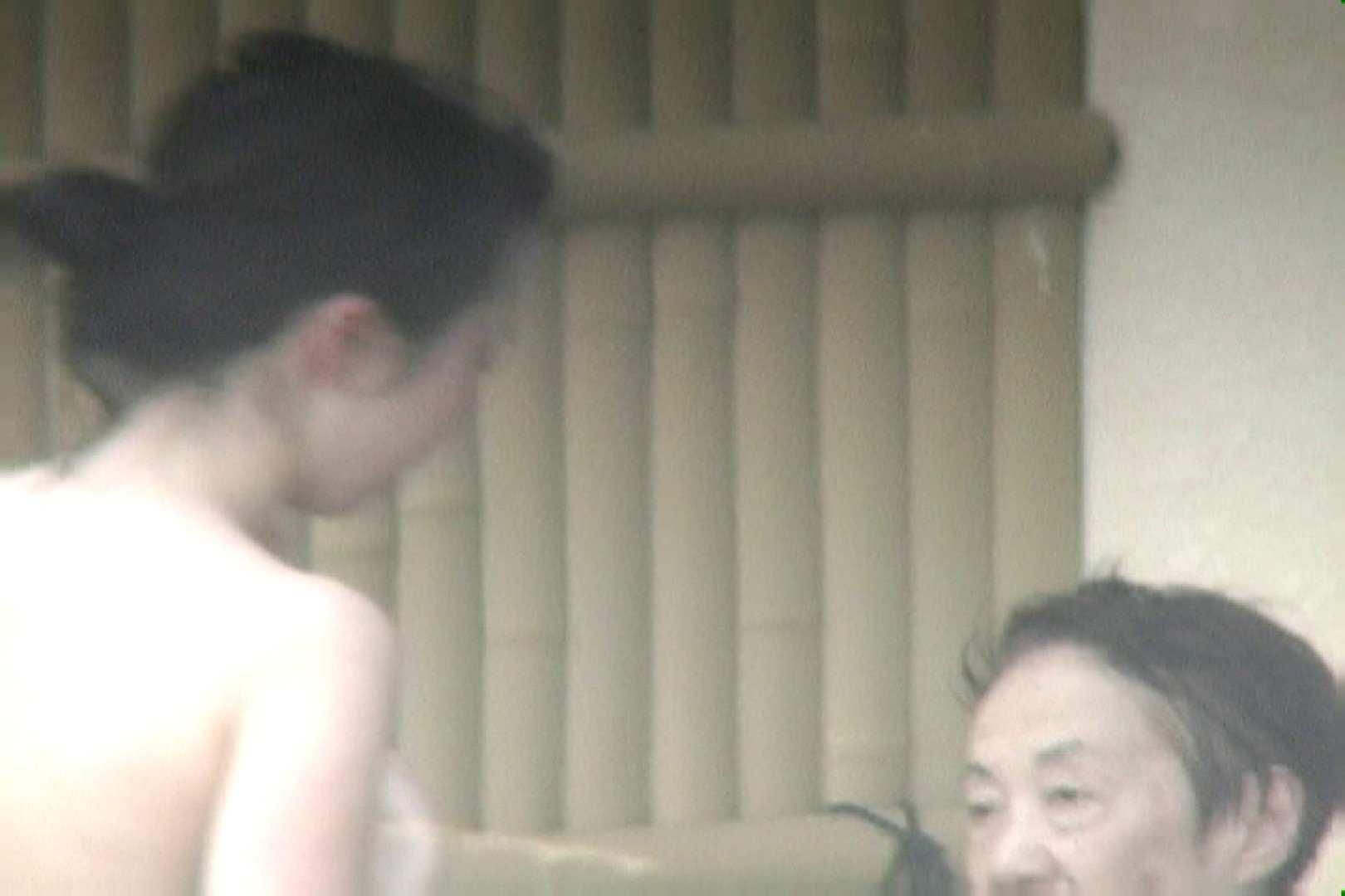 Aquaな露天風呂Vol.687 盗撮シリーズ | 露天風呂編  93PIX 13