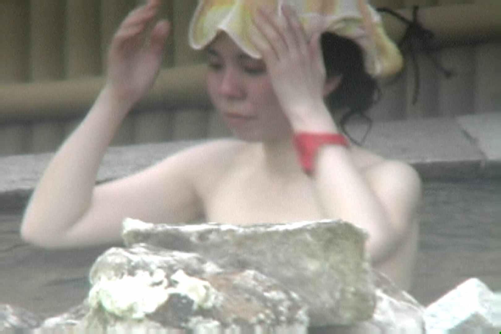 Aquaな露天風呂Vol.687 盗撮シリーズ | 露天風呂編  93PIX 25