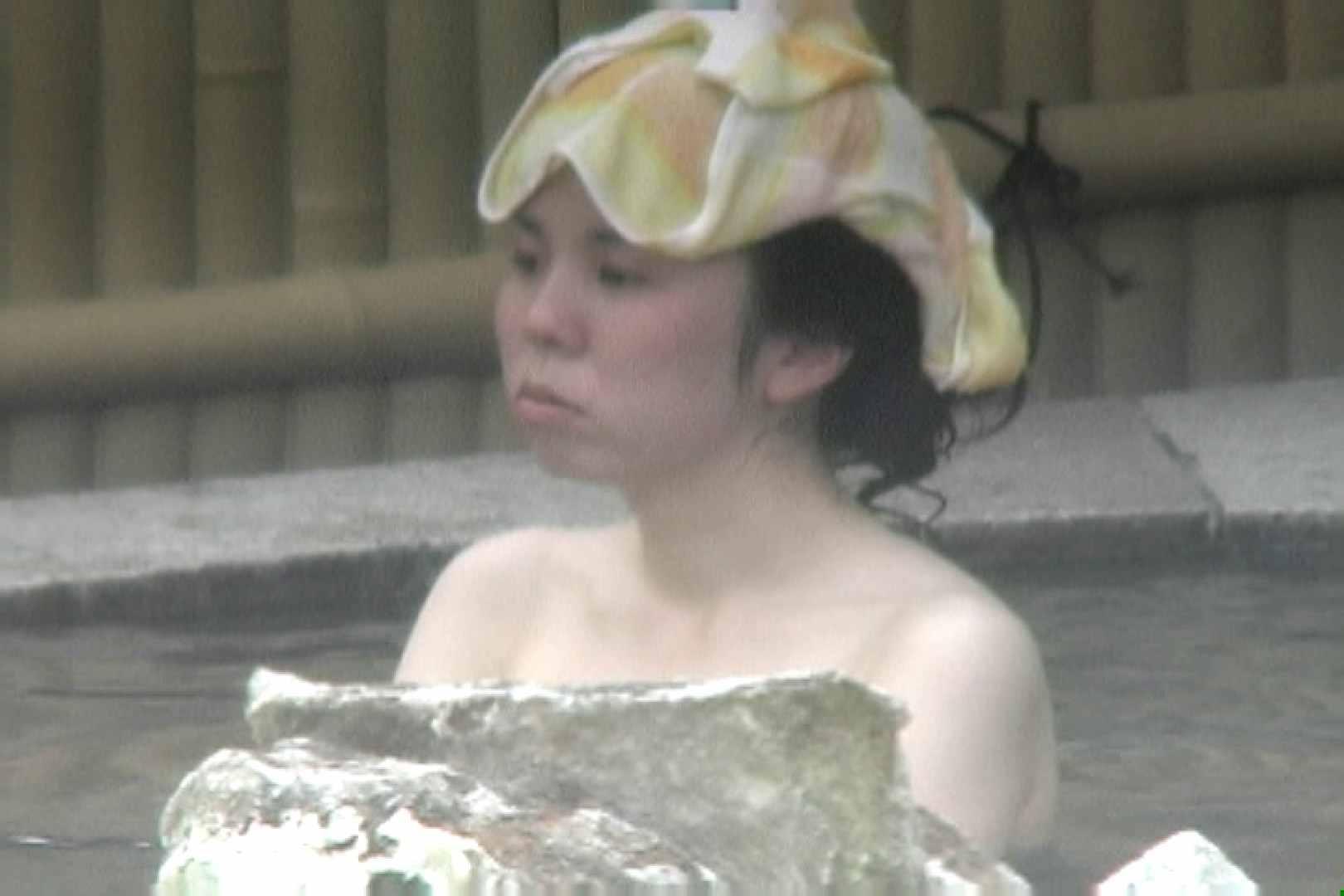 Aquaな露天風呂Vol.687 盗撮シリーズ | 露天風呂編  93PIX 45