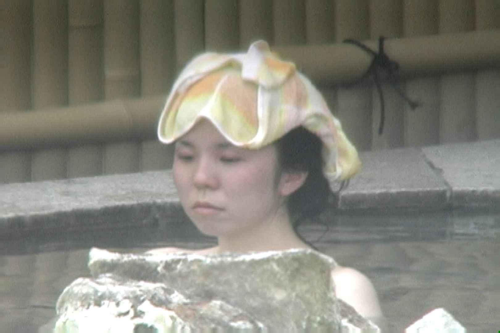 Aquaな露天風呂Vol.687 盗撮シリーズ | 露天風呂編  93PIX 65