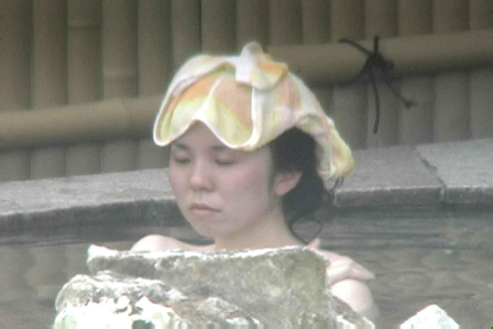 Aquaな露天風呂Vol.687 盗撮シリーズ | 露天風呂編  93PIX 67