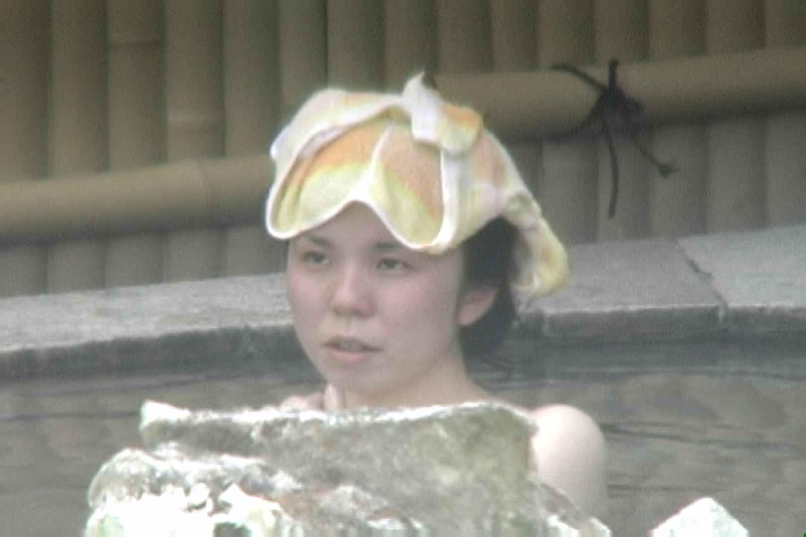 Aquaな露天風呂Vol.687 盗撮シリーズ | 露天風呂編  93PIX 75