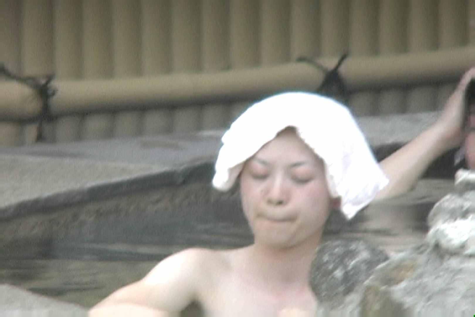 Aquaな露天風呂Vol.693 露天風呂編 | 盗撮シリーズ  105PIX 45