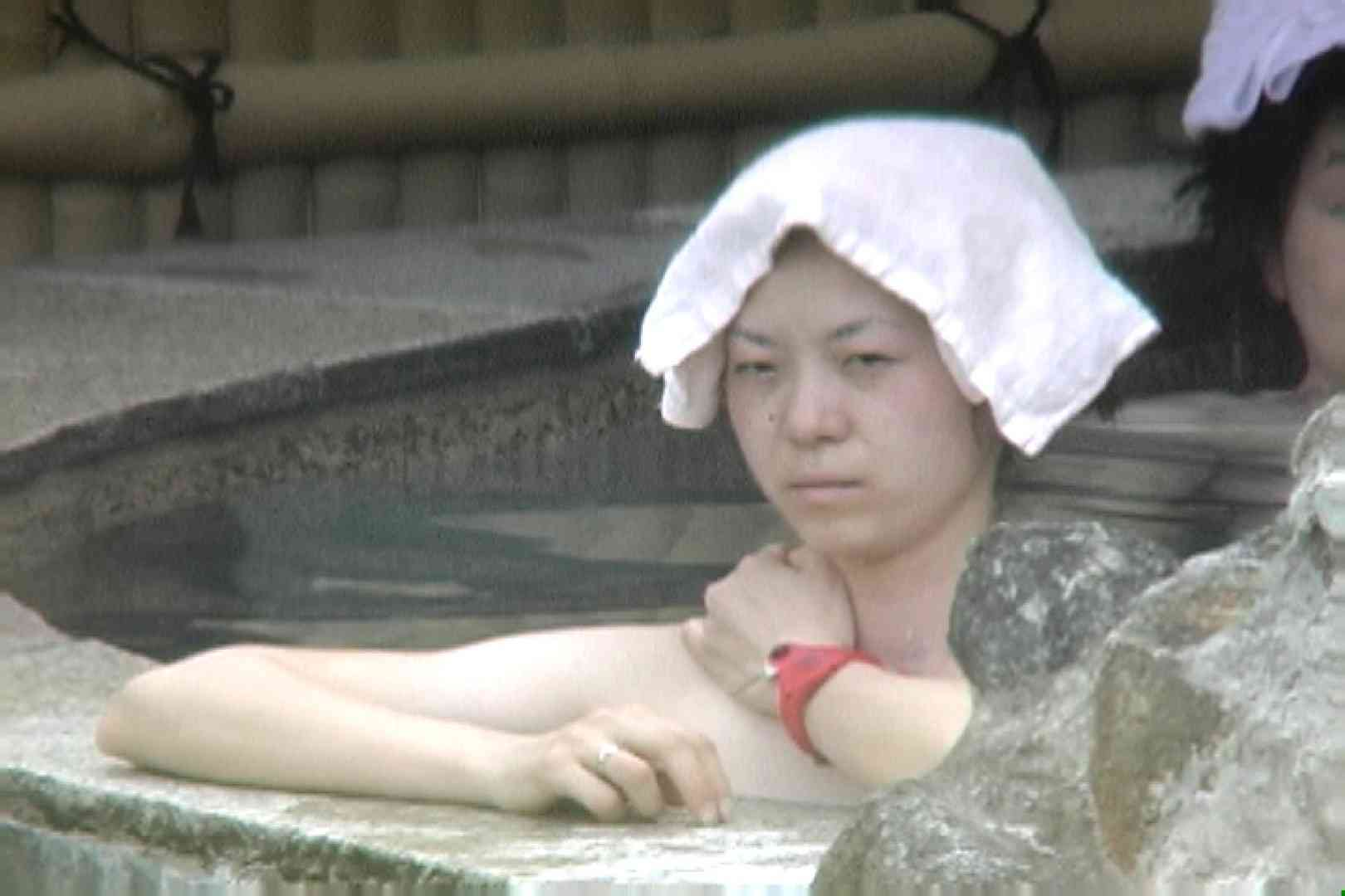 Aquaな露天風呂Vol.693 露天風呂編 | 盗撮シリーズ  105PIX 55