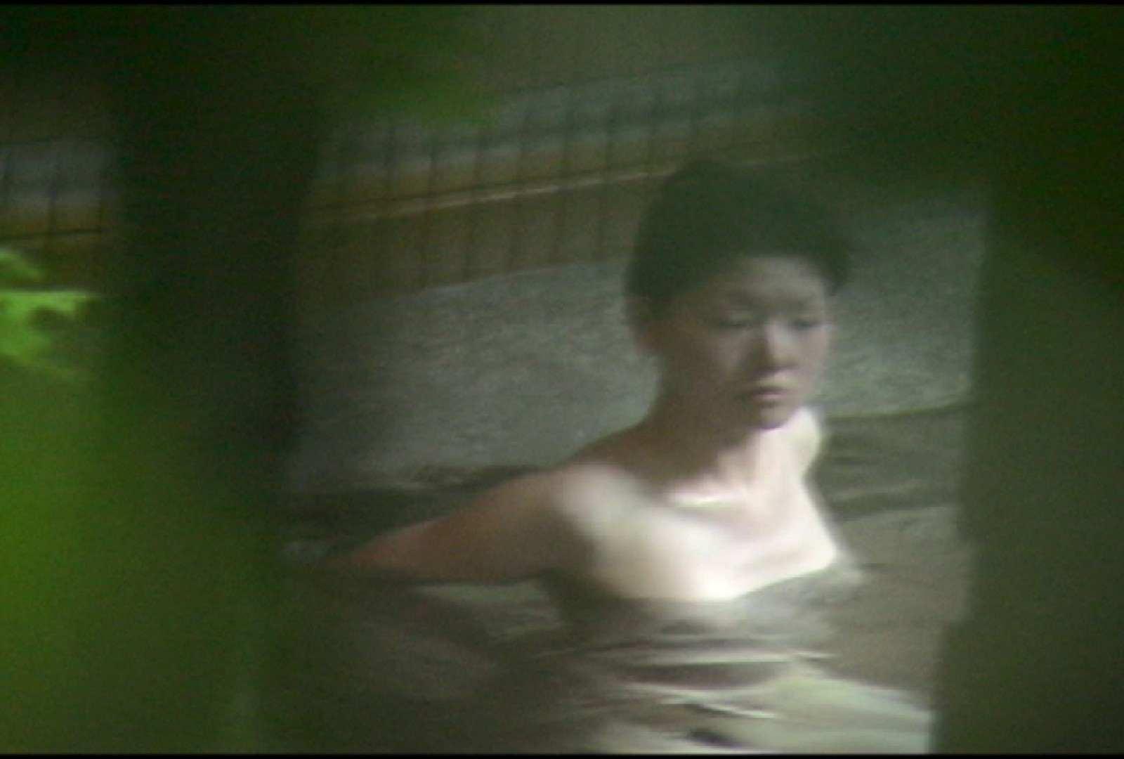 Aquaな露天風呂Vol.699 盗撮シリーズ  93PIX 26