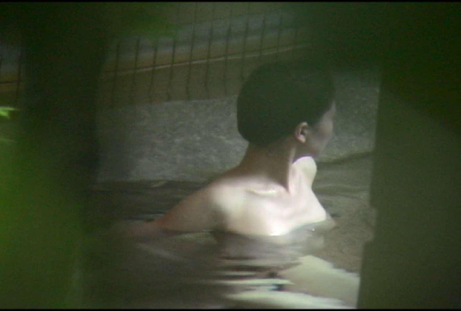 Aquaな露天風呂Vol.699 盗撮シリーズ   露天風呂編  93PIX 27