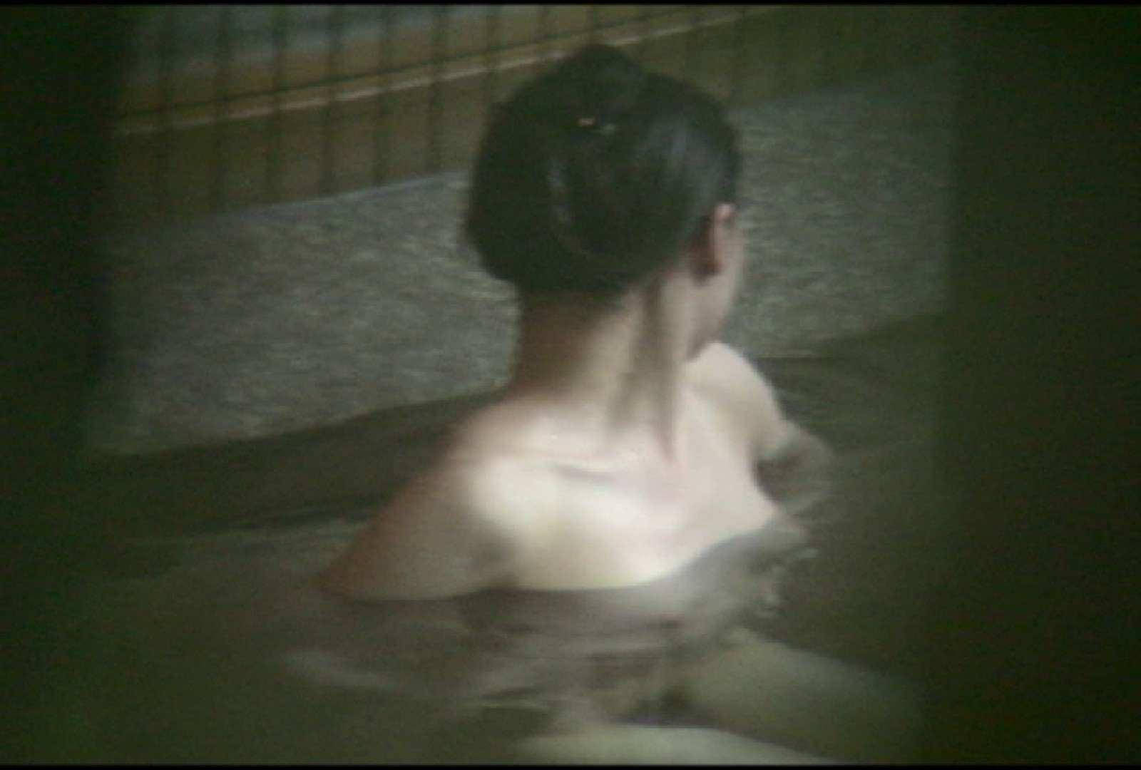 Aquaな露天風呂Vol.699 盗撮シリーズ  93PIX 30
