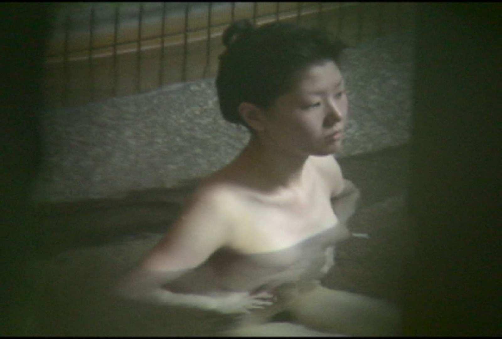 Aquaな露天風呂Vol.699 盗撮シリーズ  93PIX 32