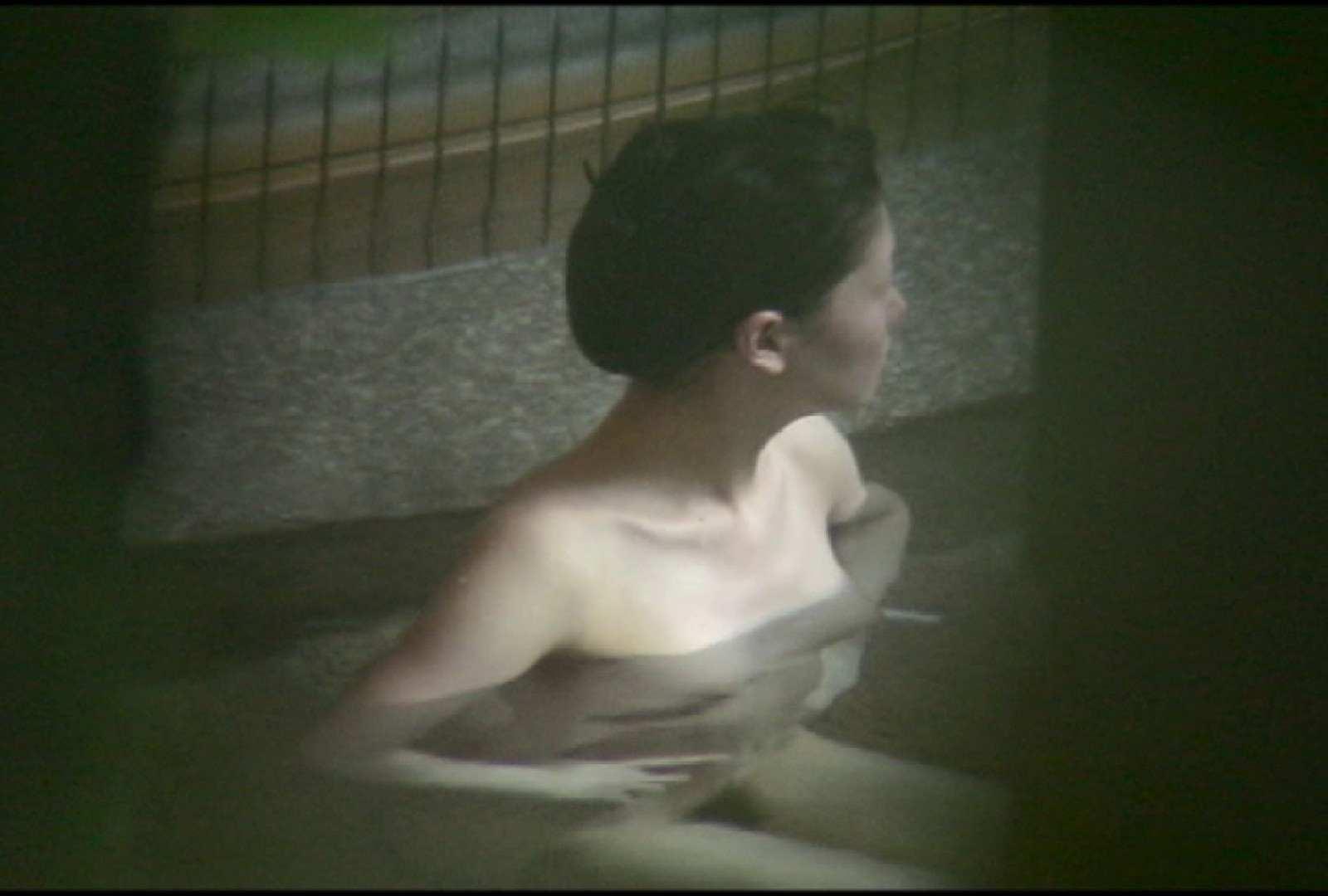 Aquaな露天風呂Vol.699 盗撮シリーズ   露天風呂編  93PIX 33