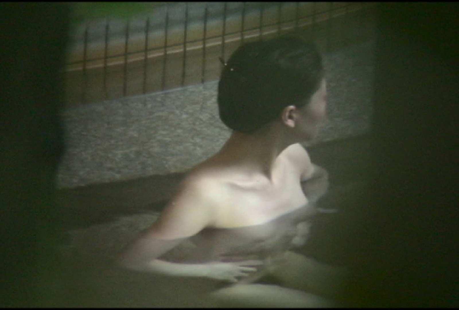 Aquaな露天風呂Vol.699 盗撮シリーズ  93PIX 34