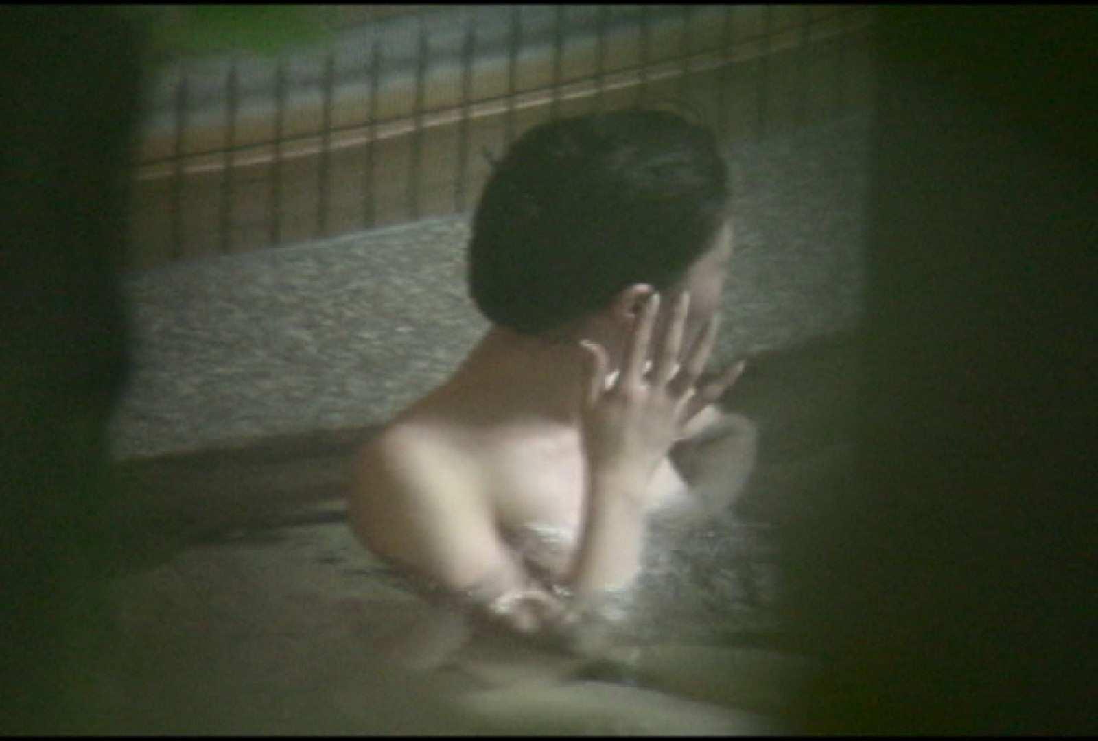Aquaな露天風呂Vol.699 盗撮シリーズ   露天風呂編  93PIX 35