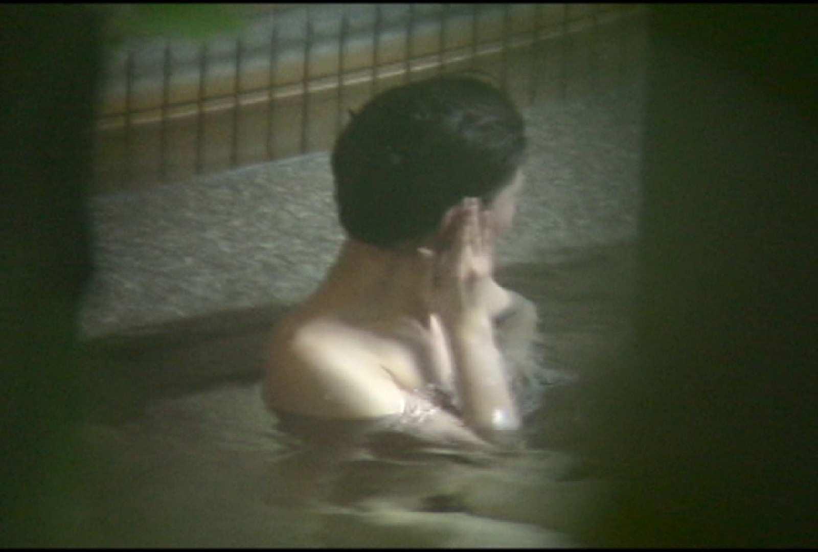 Aquaな露天風呂Vol.699 盗撮シリーズ  93PIX 36