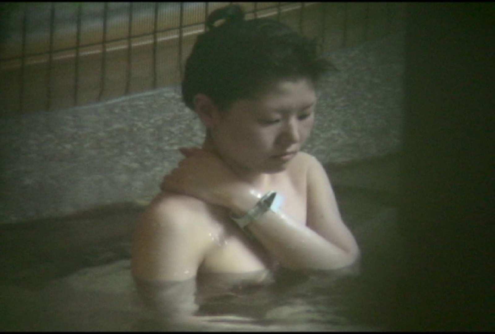 Aquaな露天風呂Vol.699 盗撮シリーズ  93PIX 38