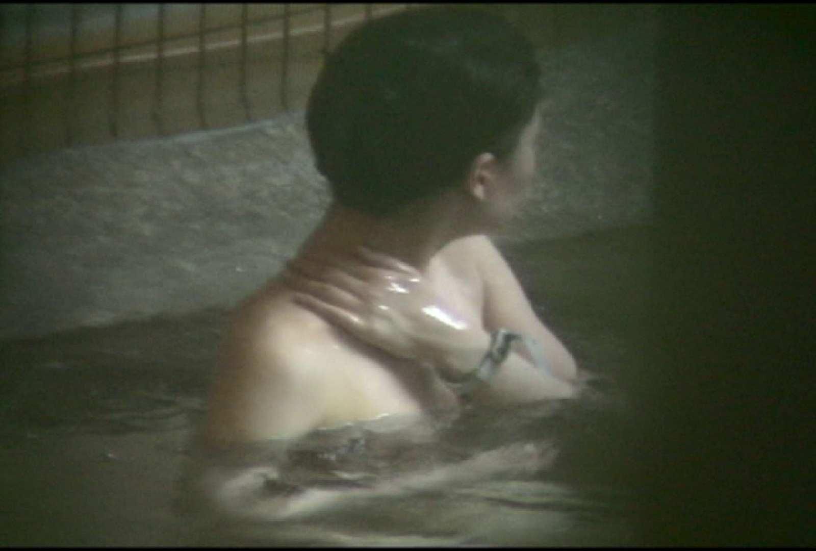 Aquaな露天風呂Vol.699 盗撮シリーズ  93PIX 40