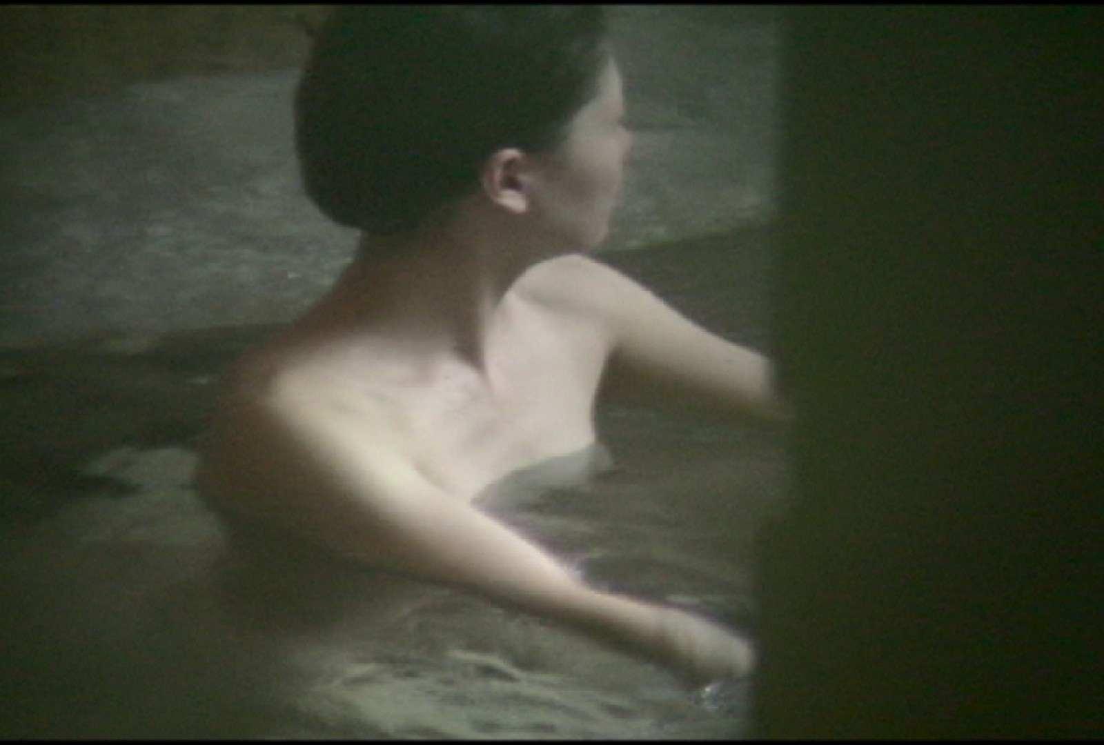 Aquaな露天風呂Vol.699 盗撮シリーズ   露天風呂編  93PIX 43