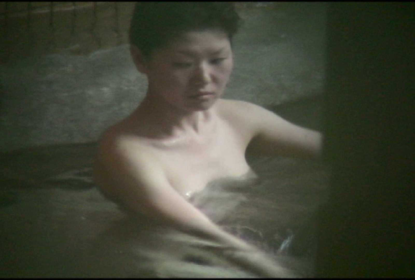 Aquaな露天風呂Vol.699 盗撮シリーズ   露天風呂編  93PIX 45