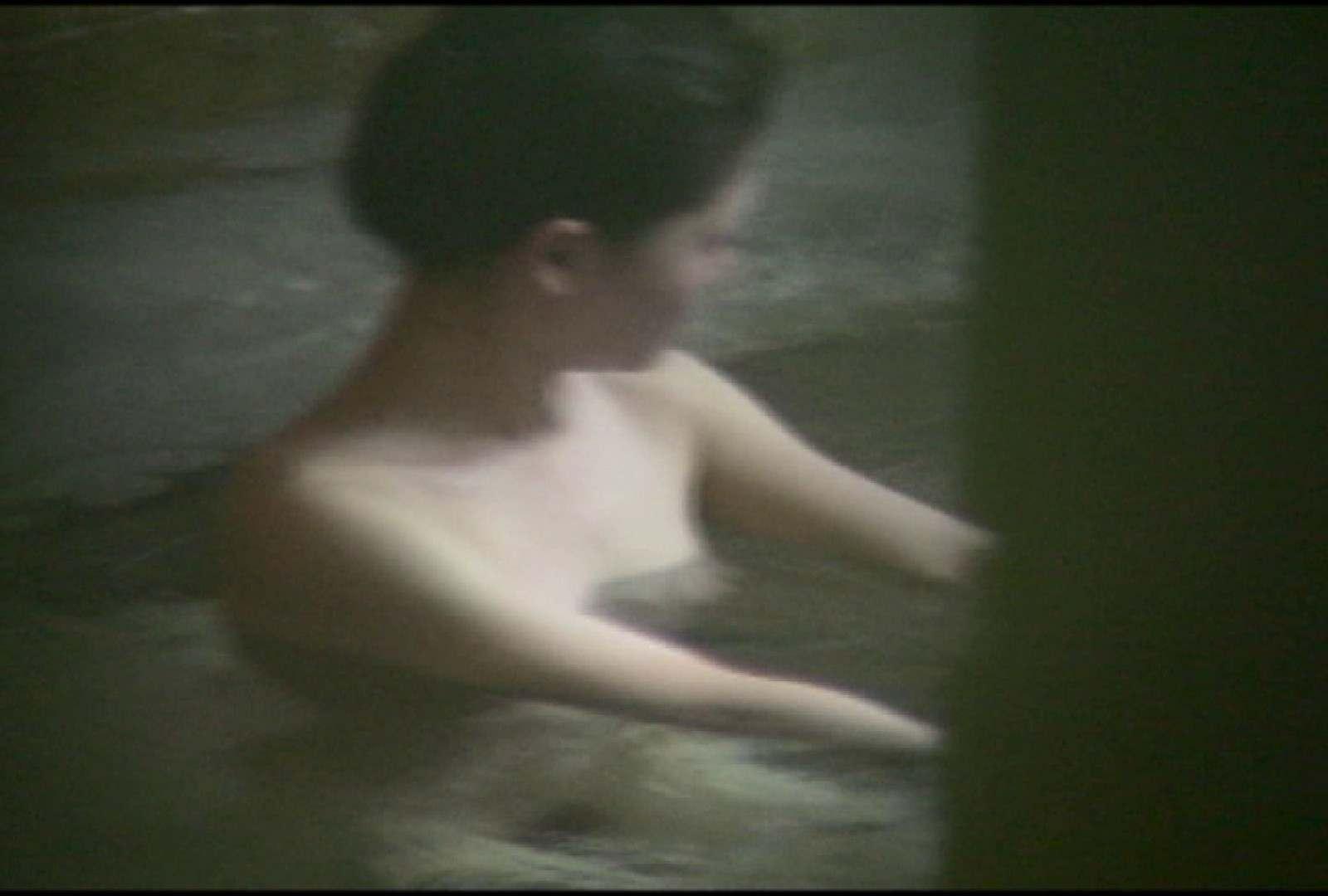 Aquaな露天風呂Vol.699 盗撮シリーズ   露天風呂編  93PIX 53