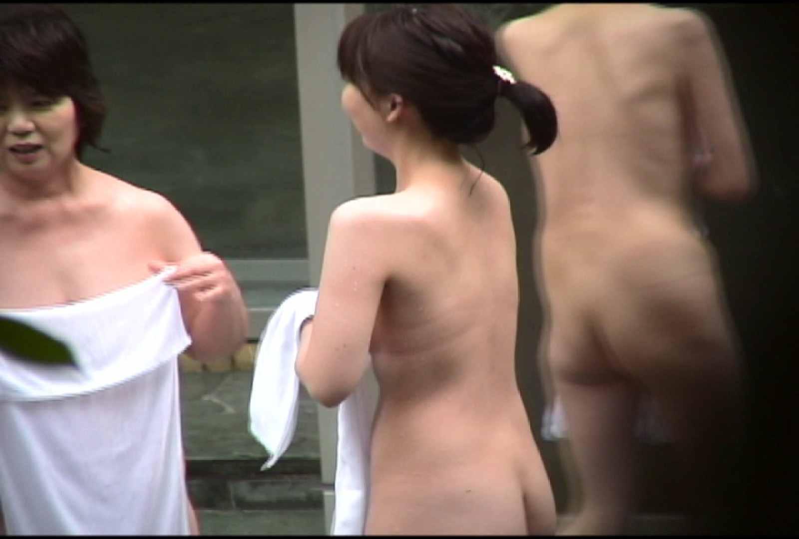 Aquaな露天風呂Vol.699 盗撮シリーズ   露天風呂編  93PIX 55