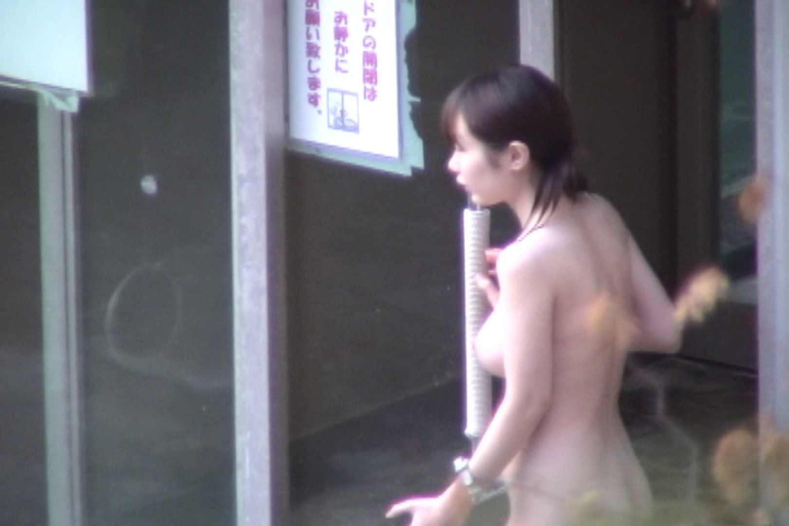 Aquaな露天風呂Vol.700 盗撮シリーズ | 露天風呂編  97PIX 11