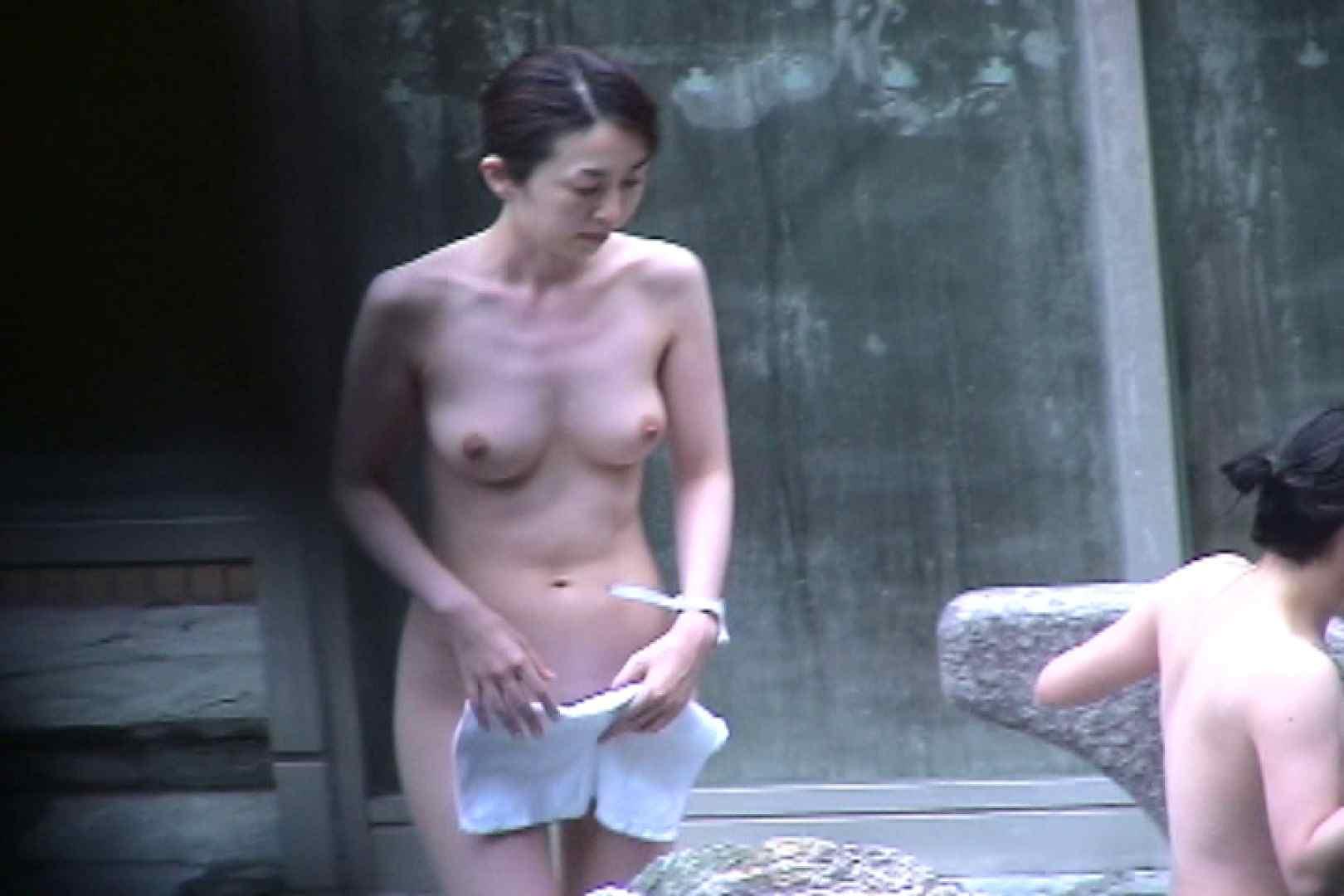 Aquaな露天風呂Vol.703 盗撮シリーズ   露天風呂編  95PIX 25