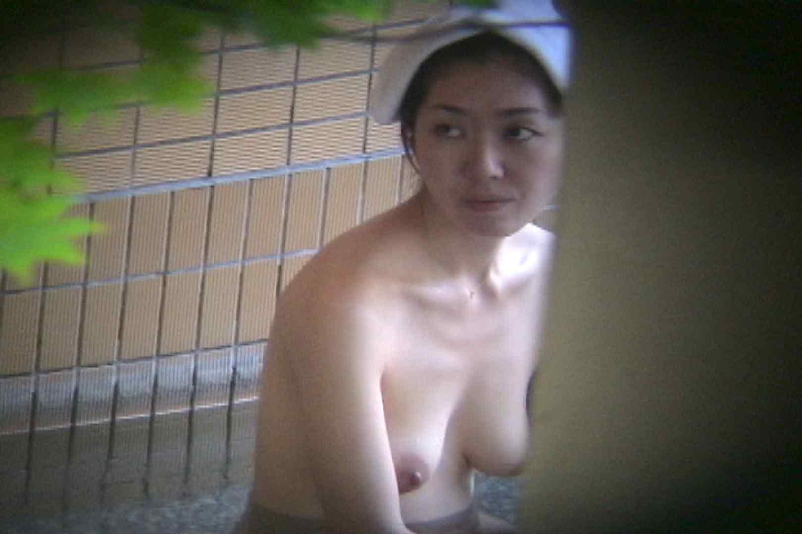 Aquaな露天風呂Vol.703 盗撮シリーズ   露天風呂編  95PIX 37