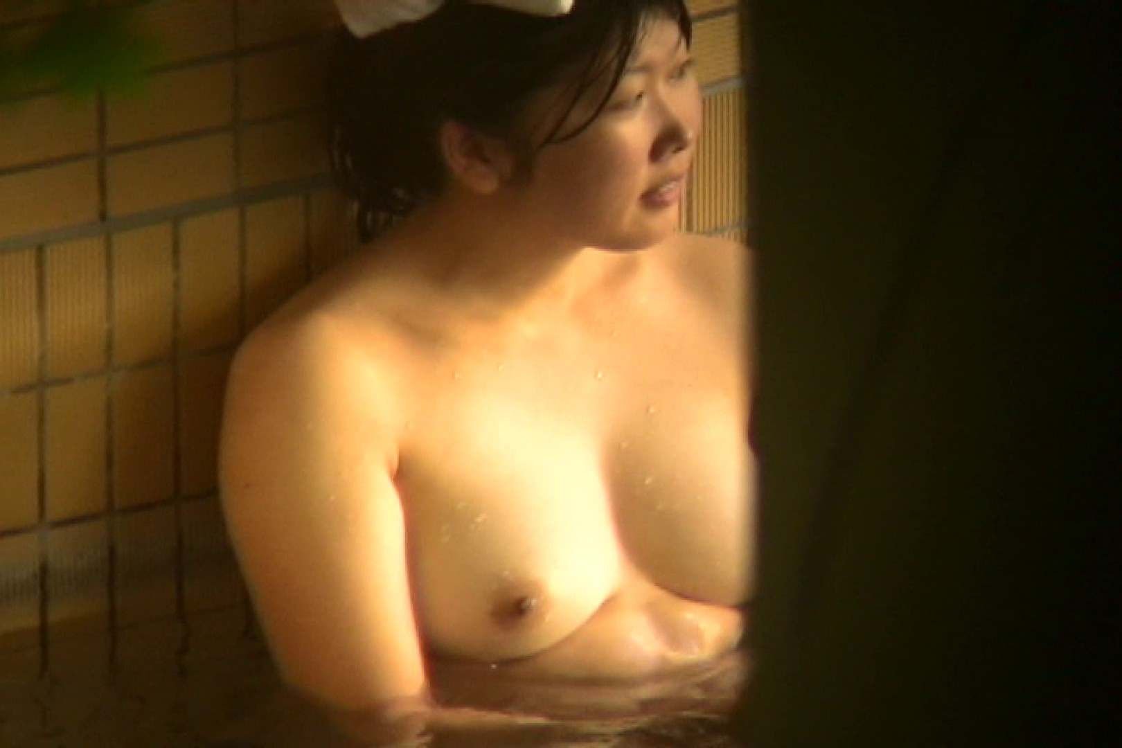 Aquaな露天風呂Vol.704 露天風呂編  93PIX 60