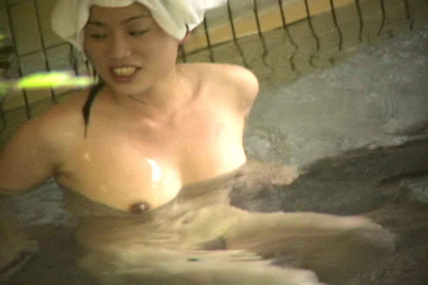 Aquaな露天風呂Vol.706 盗撮シリーズ | 露天風呂編  106PIX 37
