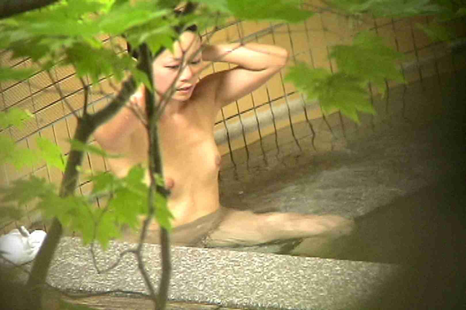 Aquaな露天風呂Vol.706 盗撮シリーズ | 露天風呂編  106PIX 89