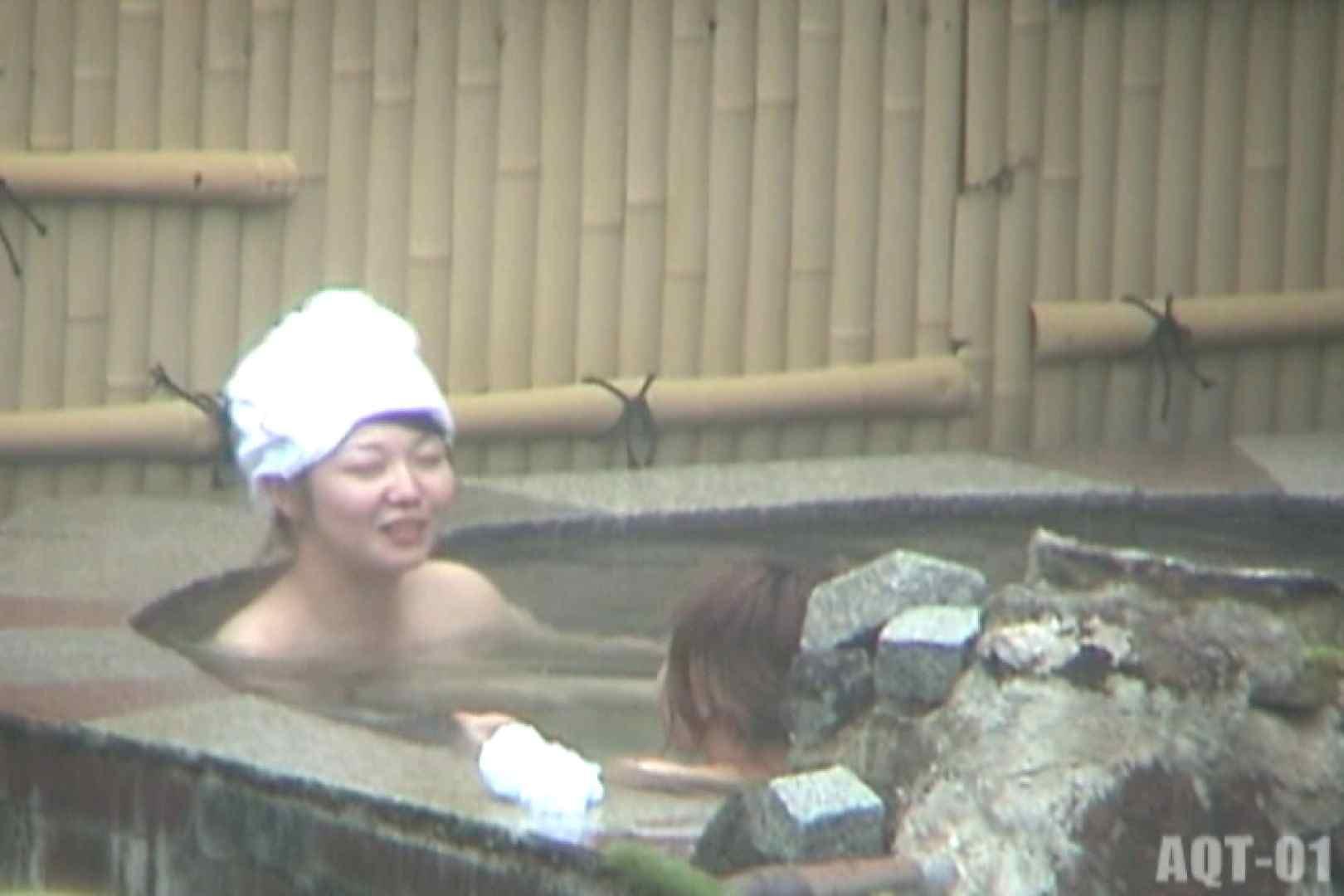 Aquaな露天風呂Vol.715 盗撮シリーズ  108PIX 2