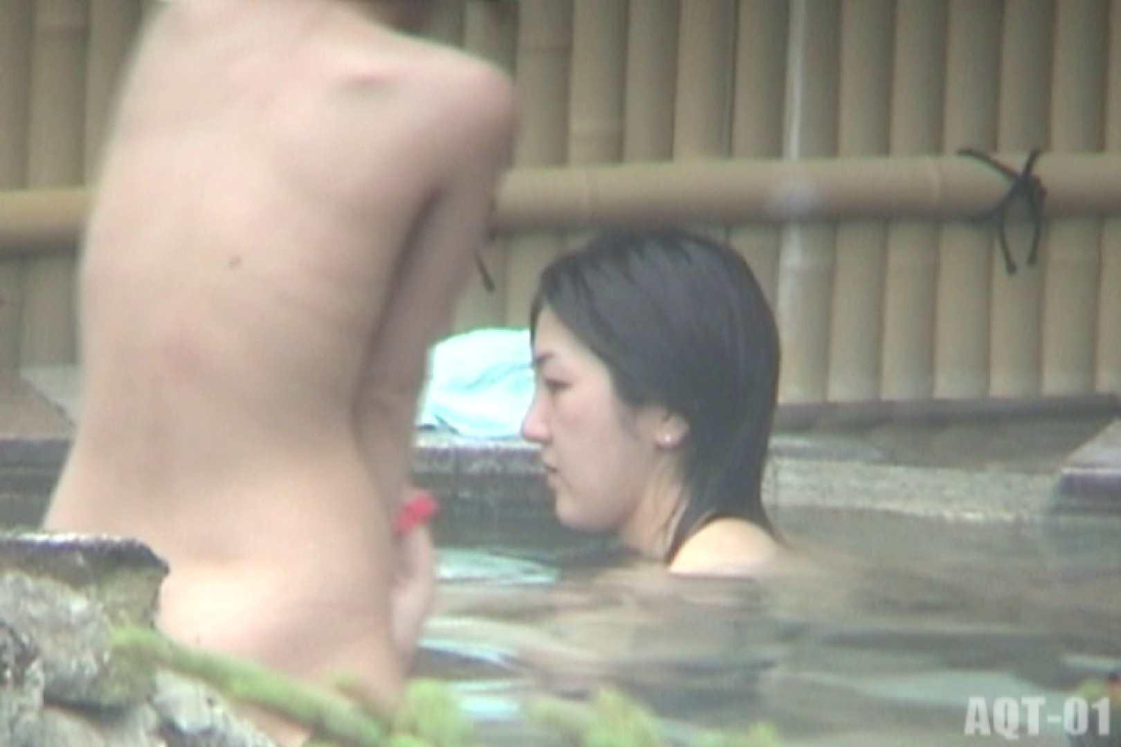 Aquaな露天風呂Vol.715 盗撮シリーズ  108PIX 50