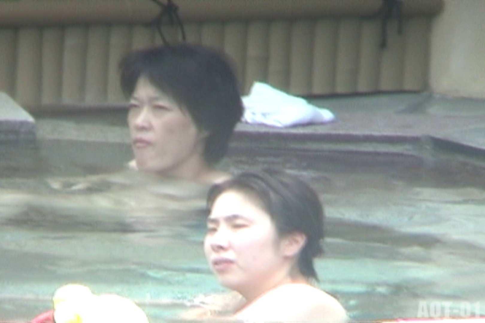 Aquaな露天風呂Vol.717 露天風呂編  111PIX 44