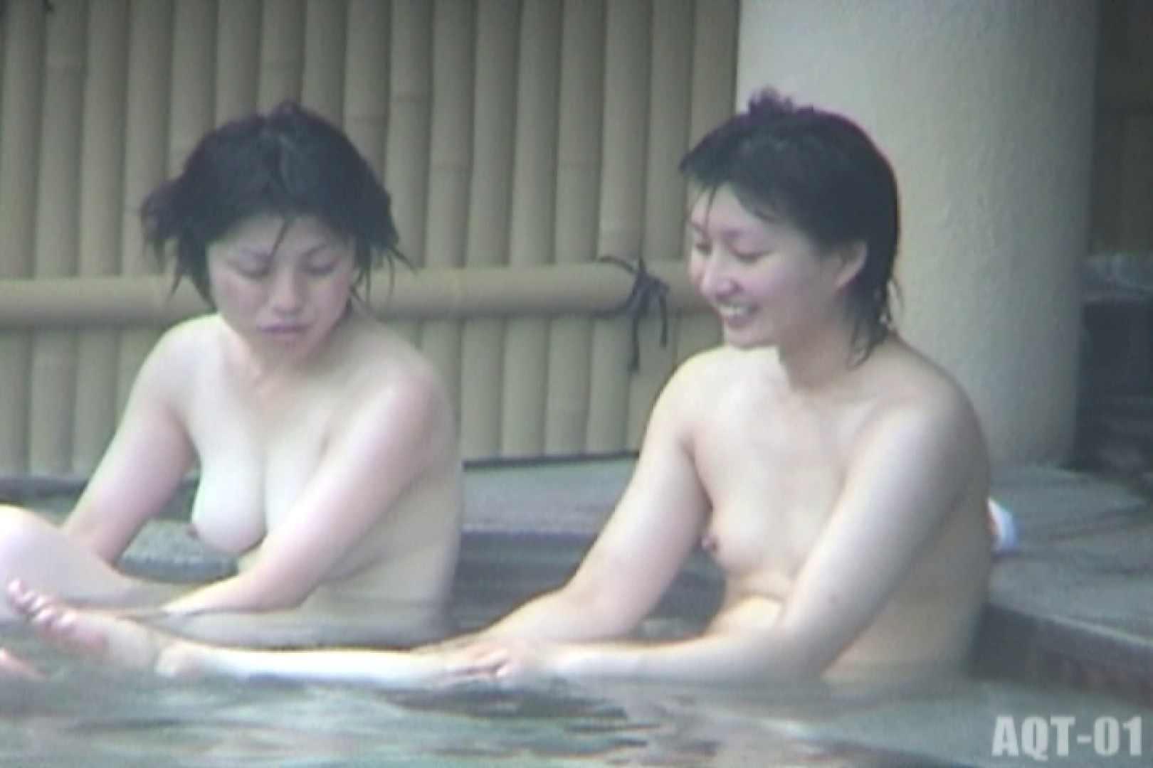 Aquaな露天風呂Vol.718 盗撮シリーズ | 露天風呂編  109PIX 1