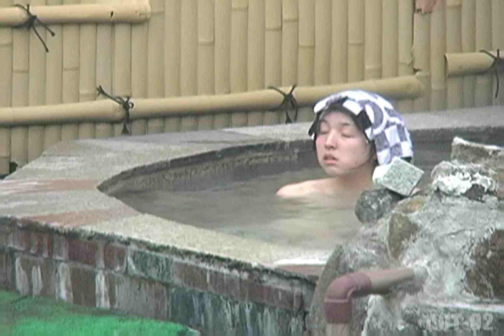 Aquaな露天風呂Vol.723 盗撮シリーズ | 露天風呂編  102PIX 1