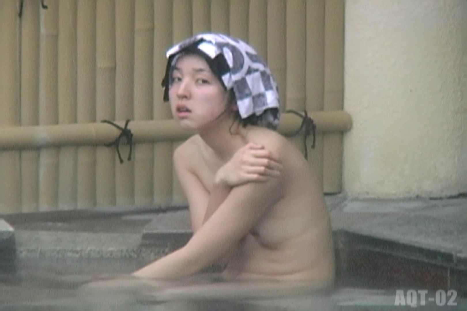 Aquaな露天風呂Vol.723 盗撮シリーズ  102PIX 32