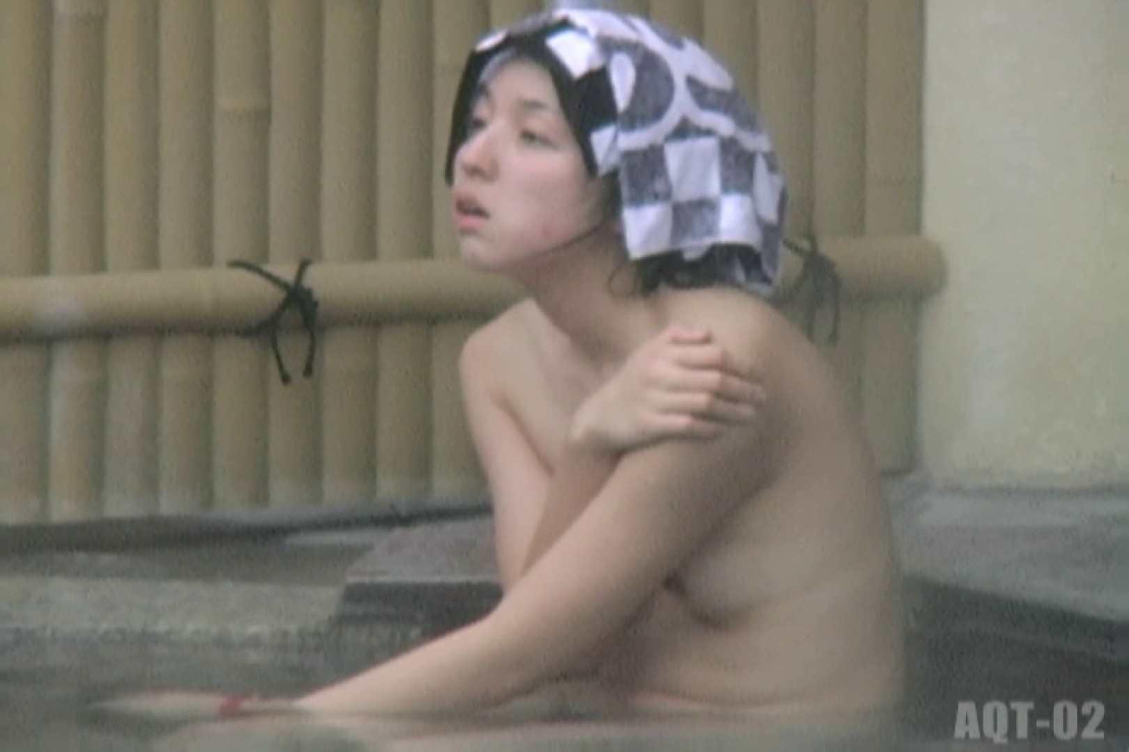 Aquaな露天風呂Vol.723 盗撮シリーズ  102PIX 40