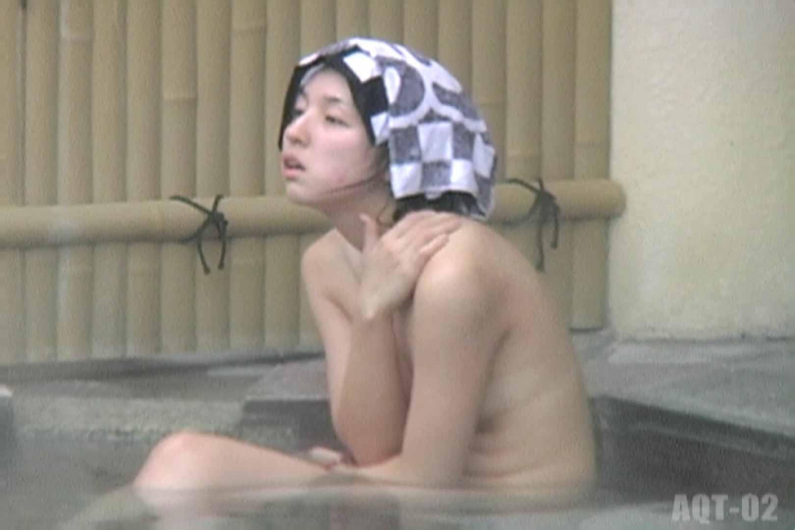 Aquaな露天風呂Vol.723 盗撮シリーズ  102PIX 58
