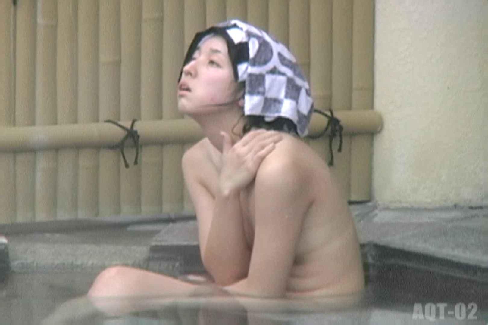 Aquaな露天風呂Vol.723 盗撮シリーズ  102PIX 62