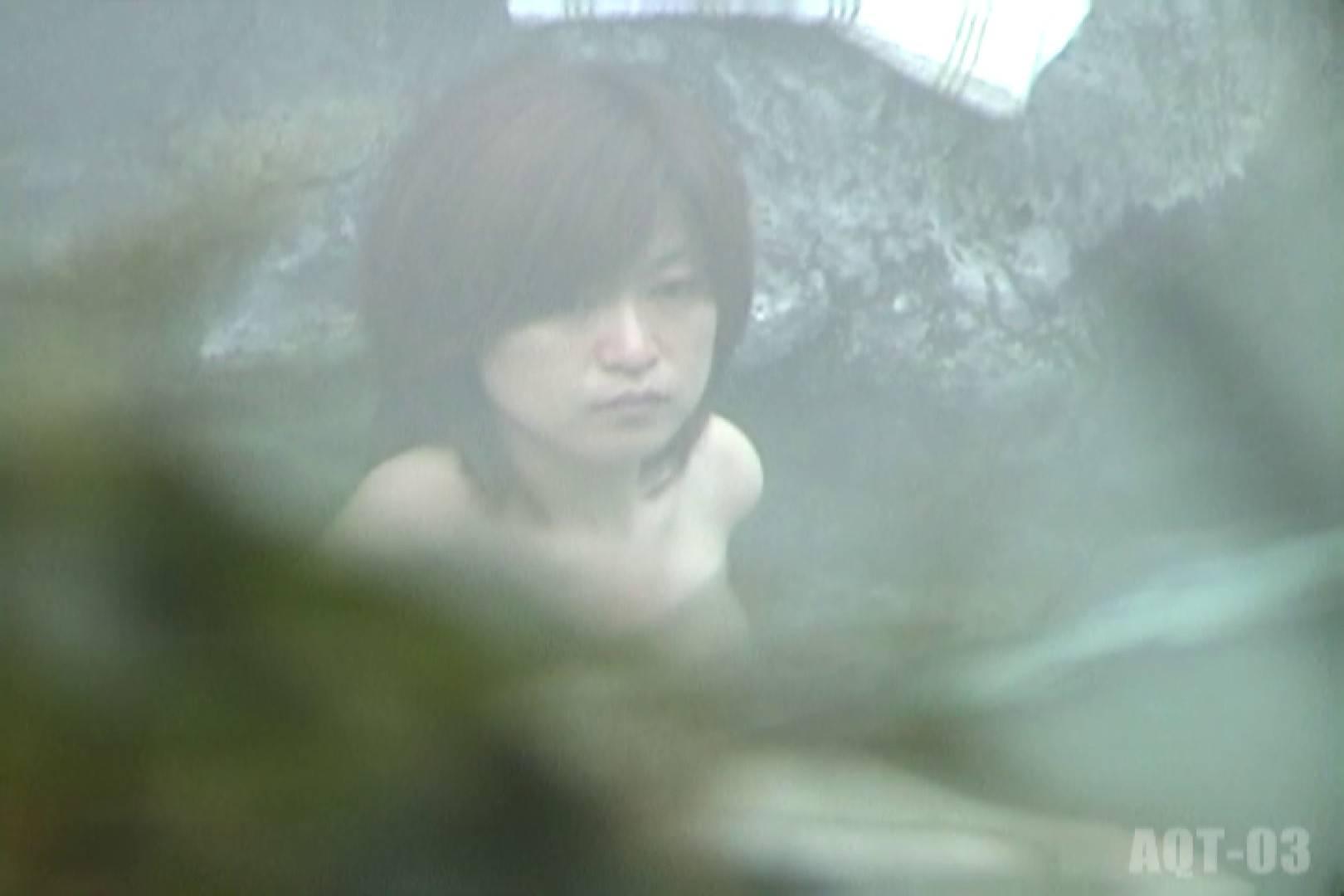 Aquaな露天風呂Vol.731 露天風呂編   盗撮シリーズ  76PIX 27