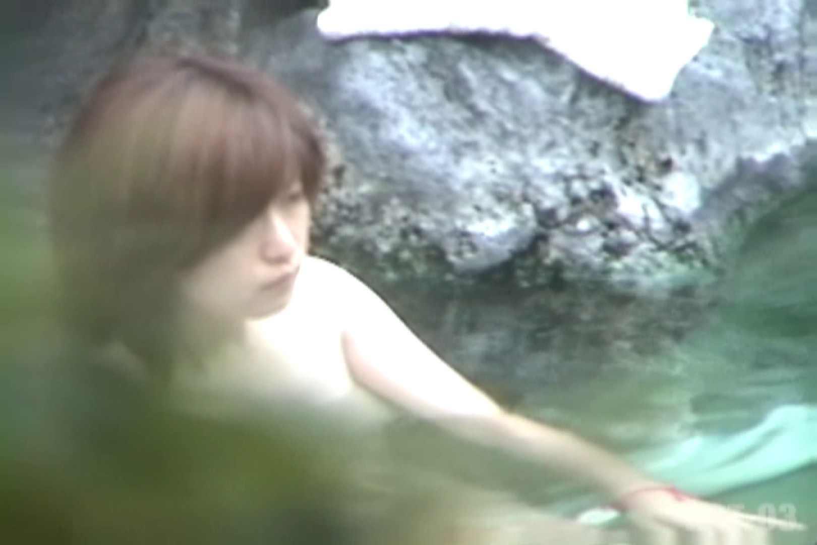 Aquaな露天風呂Vol.731 露天風呂編  76PIX 40