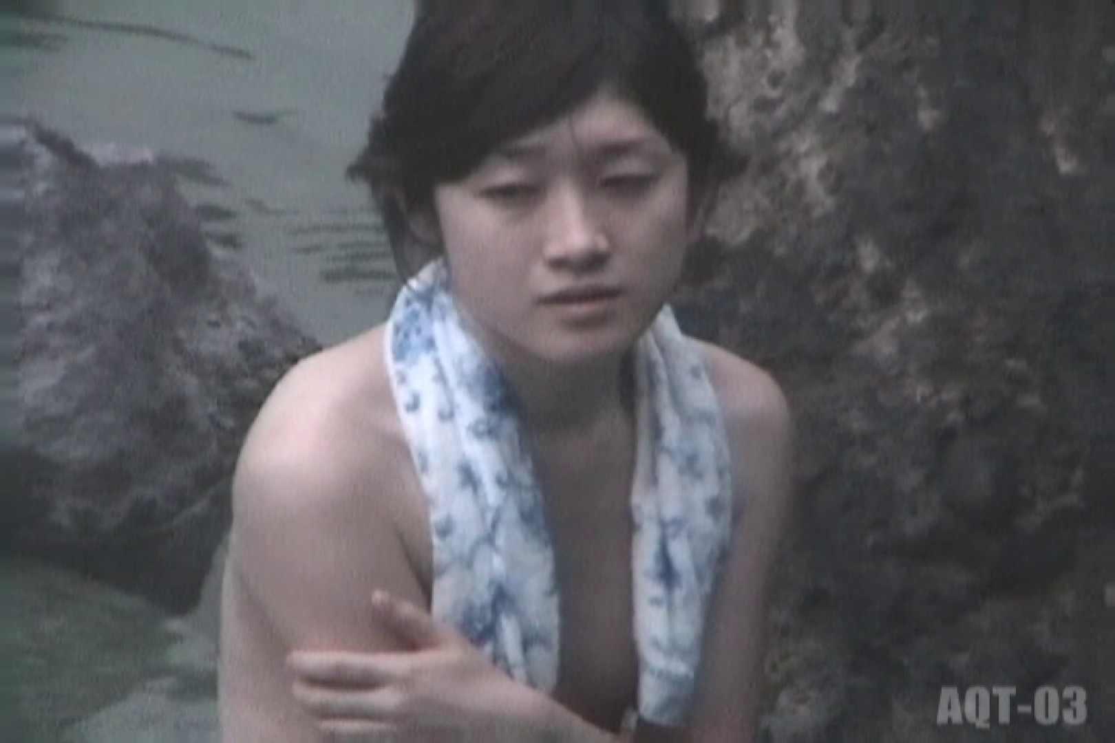 Aquaな露天風呂Vol.736 盗撮シリーズ  109PIX 4
